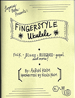 Ukulele Beginning Music Reading (English Edition) eBook ...