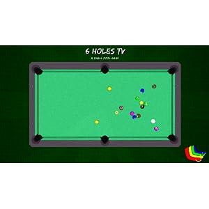 6 Holes TV: Amazon.es: Appstore para Android