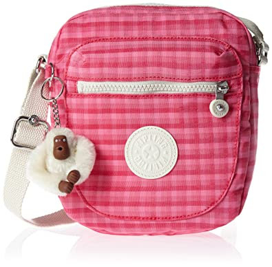 9a170255b2 Amazon.com: Kipling Canali Shoulderbag Across Body Picnic Pink: Shoes