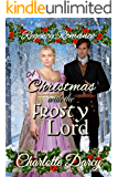 Regency Romance: Christmas with the Frosty Lord