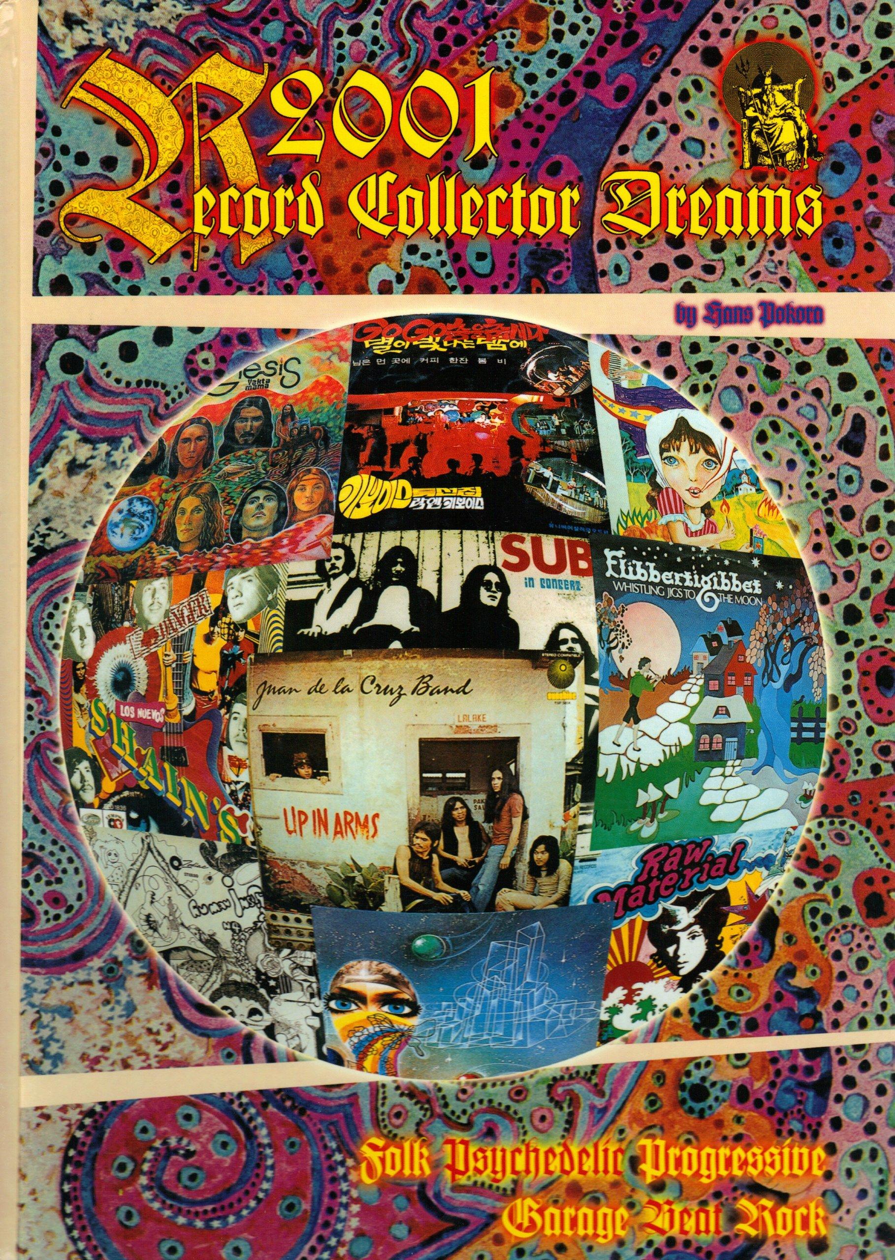 2001 Record Collector Dreams: Amazon.com: Books
