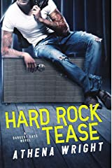 Hard Rock Tease (Darkest Days Book 1) Kindle Edition
