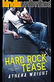 Hard Rock Tease: A Rock Star Romance (Darkest Days Book 1)