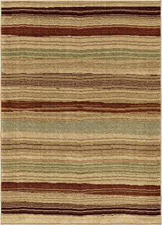 "product image for Orian Cobija Area Rug, 7'10"" x 10'10"", Multi"