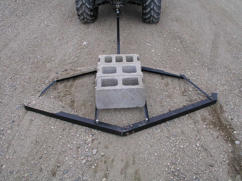 Yard Tuff ATV/Lawn Tractor Landscape Drag