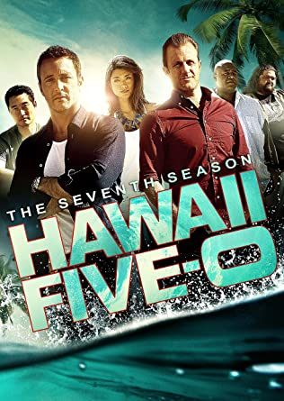 Amazon Com Hawaii Five O 2010 The Seventh Season Alex O