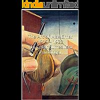 The Art of Max Ernst 1919 – 1922 (16 Color Surrealism Paintings): (The Amazing World of Art, The Surrealism Works)