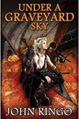 Under a Graveyard Sky (Black Tide Rising Book 1) Kindle Edition