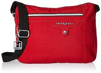 Hedgren Euston Shoulder Bag Unisex One Size (Chili Pepper)  sc 1 st  Amazon.com & Amazon.com | Hedgren Euston Shoulder Bag Unisex One Size (Chili ...
