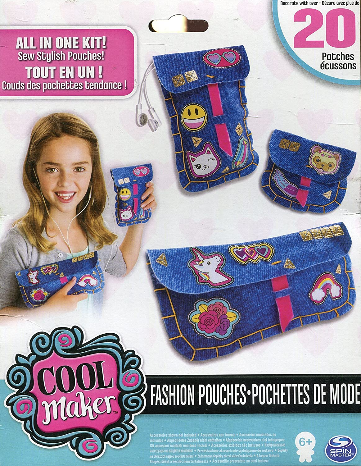 Sew Cool 6032983 - Kit de Bolsas