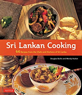 Rice curry sri lankan home cooking the hippocrene sri lankan cooking 64 recipes from the chefs and kitchens of sri lanka forumfinder Images
