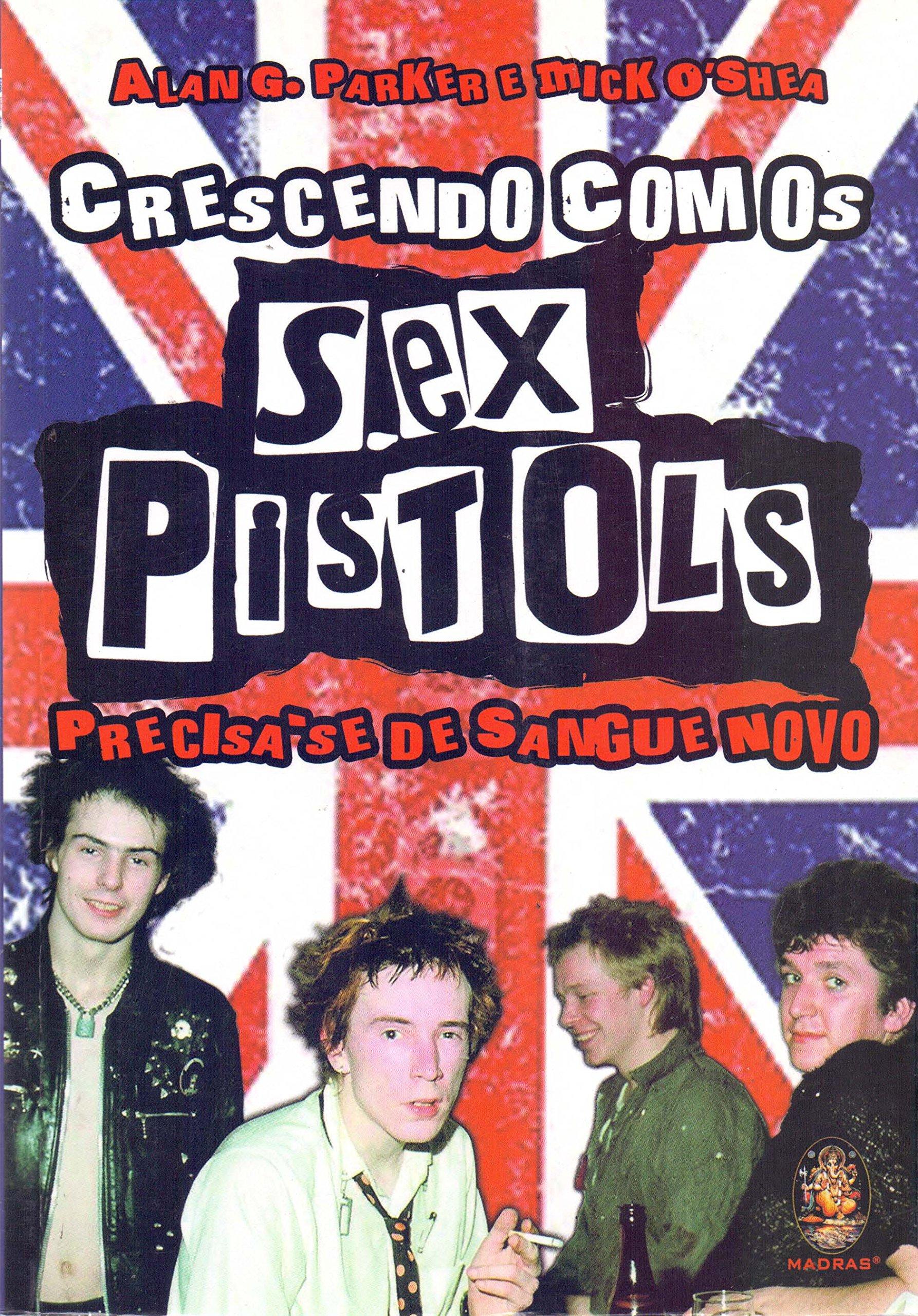 Sex Pistols Crescendo