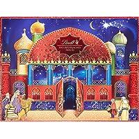 Lindt 1001 Weihnachtstraum Adventskalender, 1er Pack (1 x 281 g)
