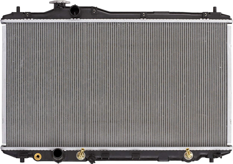 Spectra Premium CU2806 Complete Radiator