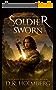 Soldier Sworn (The Teralin Sword Book 3) (English Edition)