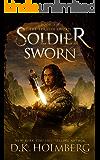 Soldier Sworn (The Teralin Sword Book 3)