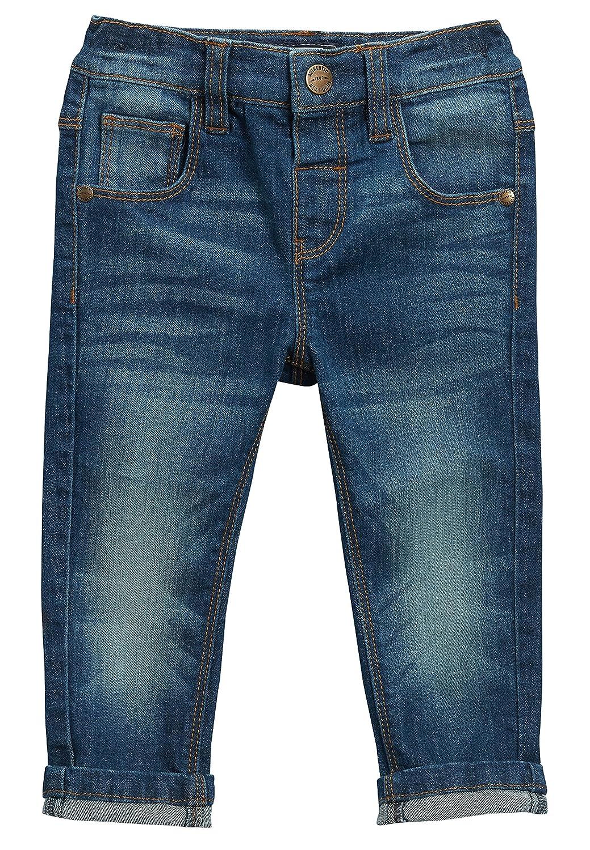 next Bimbo Jeans Elasticizzati E Tinti 3 Mesi-6 Anni