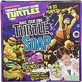 Sambro TMT-740 Teenage Mutant Ninja Turtles Science Soap Craft