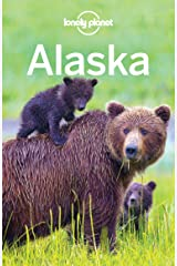 Lonely Planet Alaska (Travel Guide) Kindle Edition
