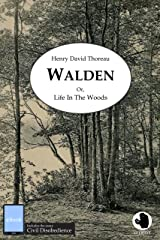 Walden: or, Life In The Woods (ApeBook Classics 17) Kindle Edition
