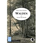 Walden: or, Life In The Woods (ApeBook Classics 17)