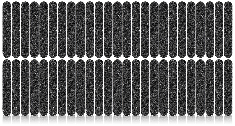 For Pro Black Mini Foam Boards 100/180 Grit, 50 Count TNG Worldwide