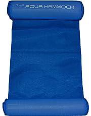 The Aqua Hammock in Blue