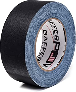 Real Premium Grade Gaffer Tape By GafferPower Made in the USA Black (Also Available in  sc 1 st  Amazon.com & Amazon.com : Lee Quick Location Lighting Gel Filter Pack (24) 10 ... azcodes.com