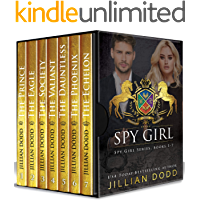 Spy Girl: The Complete Series