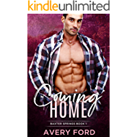 Coming Home: Baxter Springs Book 1