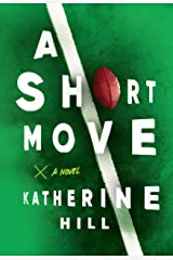 A Short Move Kindle Edition