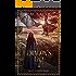 DRAGON'S GAP: (Book 4) A Fantasy Paranormal Romance Series: Ash & Olinda's Story