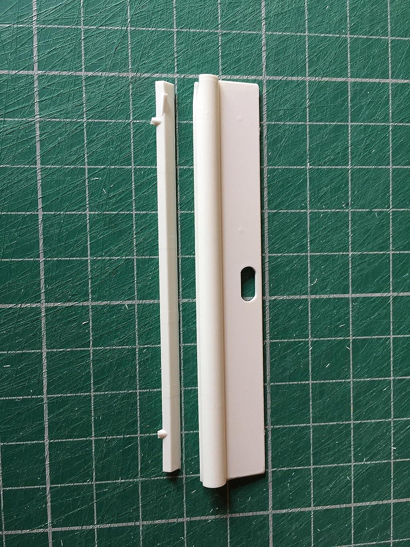 D.I.Y vertical blind top hanger 10 0ff blindcorner TH89DIY