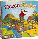 Blue Orange GAMES Queendomino Strategy Board Game