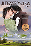 Adam's Promise: (Historical Romance) (English Edition)