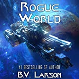 Rogue World: Undying Mercenaries, Book 7