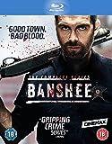 Banshee - Season 1-4 [Blu-ray] [2016] [Region Free]