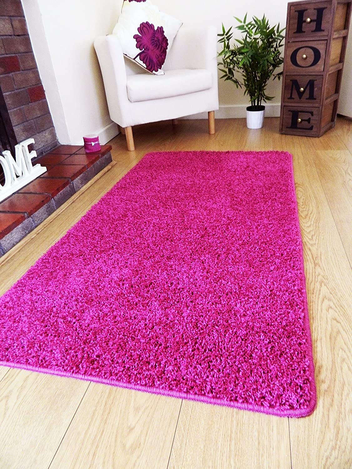 photo fluffy soft bedroom pink rug nice rugs from area for good texture adding a