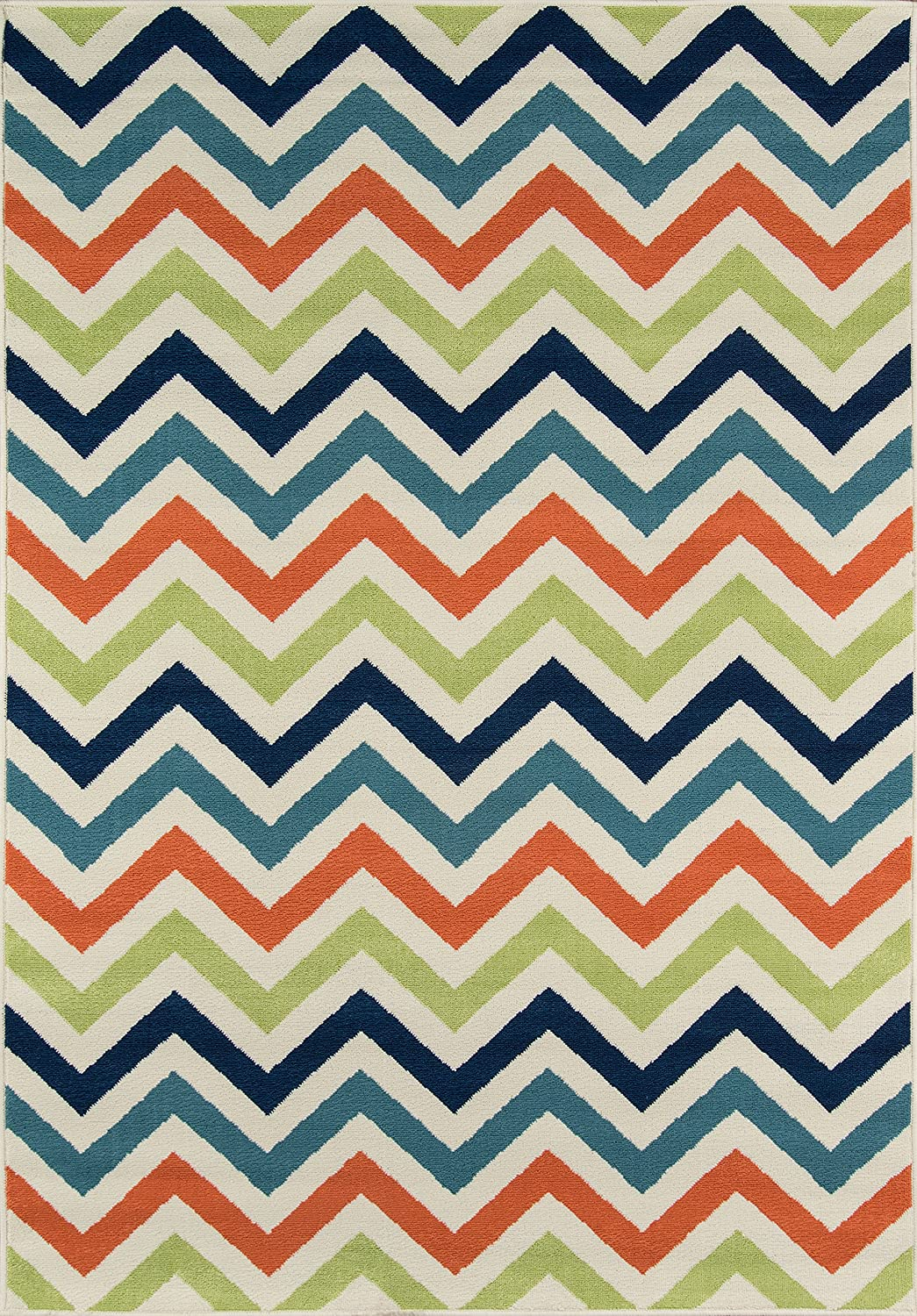 18 x 37 Baja Collection Contemporary Indoor /& Outdoor Area Rug UV protected /& Fade Resistant Navy Blue 1/'8 x 3/'7 Inc DROPSHIP Easy to Clean Momeni Rugs BAJA0BAJ-9NVY1837