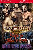Healing Hearts 5: Safe in Their Arms [Healing Hearts 5] (Siren Publishing LoveXtreme Forever)