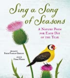 Sing a Song of Seasons: A Nature Poem for Each Day of the Year