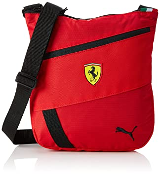 b111d878ee94 Puma Ferrari Fanwear Portable Shoulder Bag