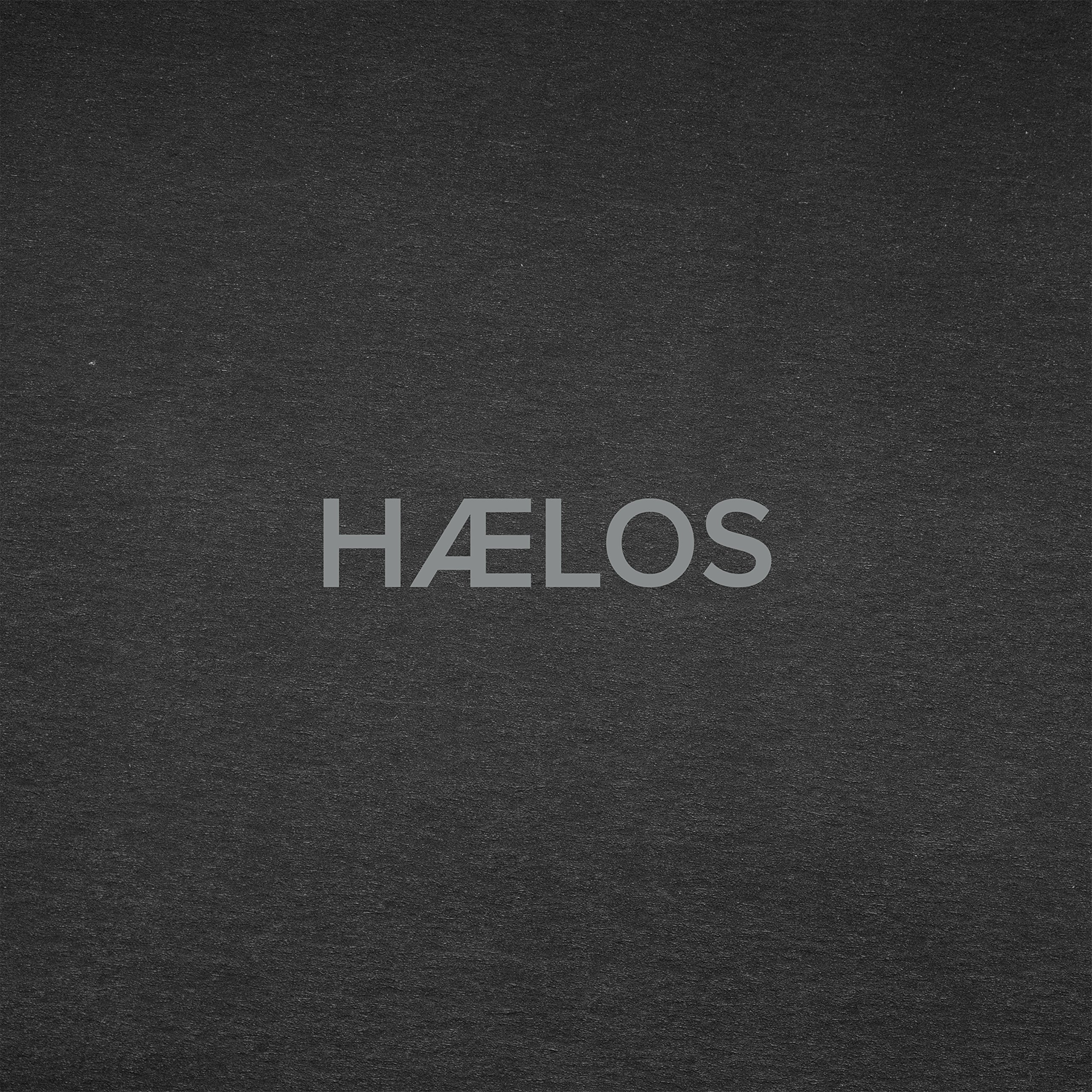 HAELOS - EARTH NOT ABOVE (EP) (DLCD)