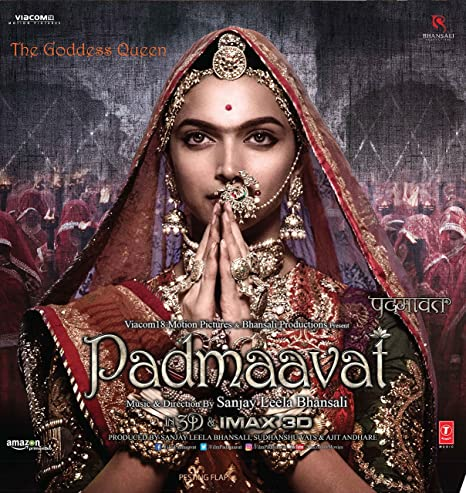 Buy Padmaavat Online at Low Prices in India | Amazon Music Store