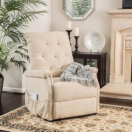 Amazon.com: Warrington salón muebles Lift Up Sillón ...