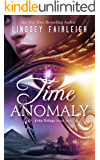 Time Anomaly: A Time Travel Romance (Echo Trilogy, 2)