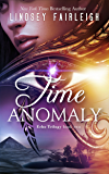 Time Anomaly: A Time Travel Romance (Echo Trilogy, #2) (English Edition)
