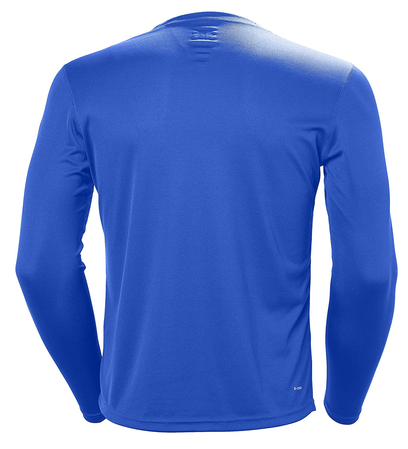 Azul Helly Hansen Crew Base Layer HH Tech
