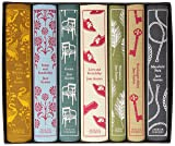 Jane Austen: The Complete Works 7-Book Boxed