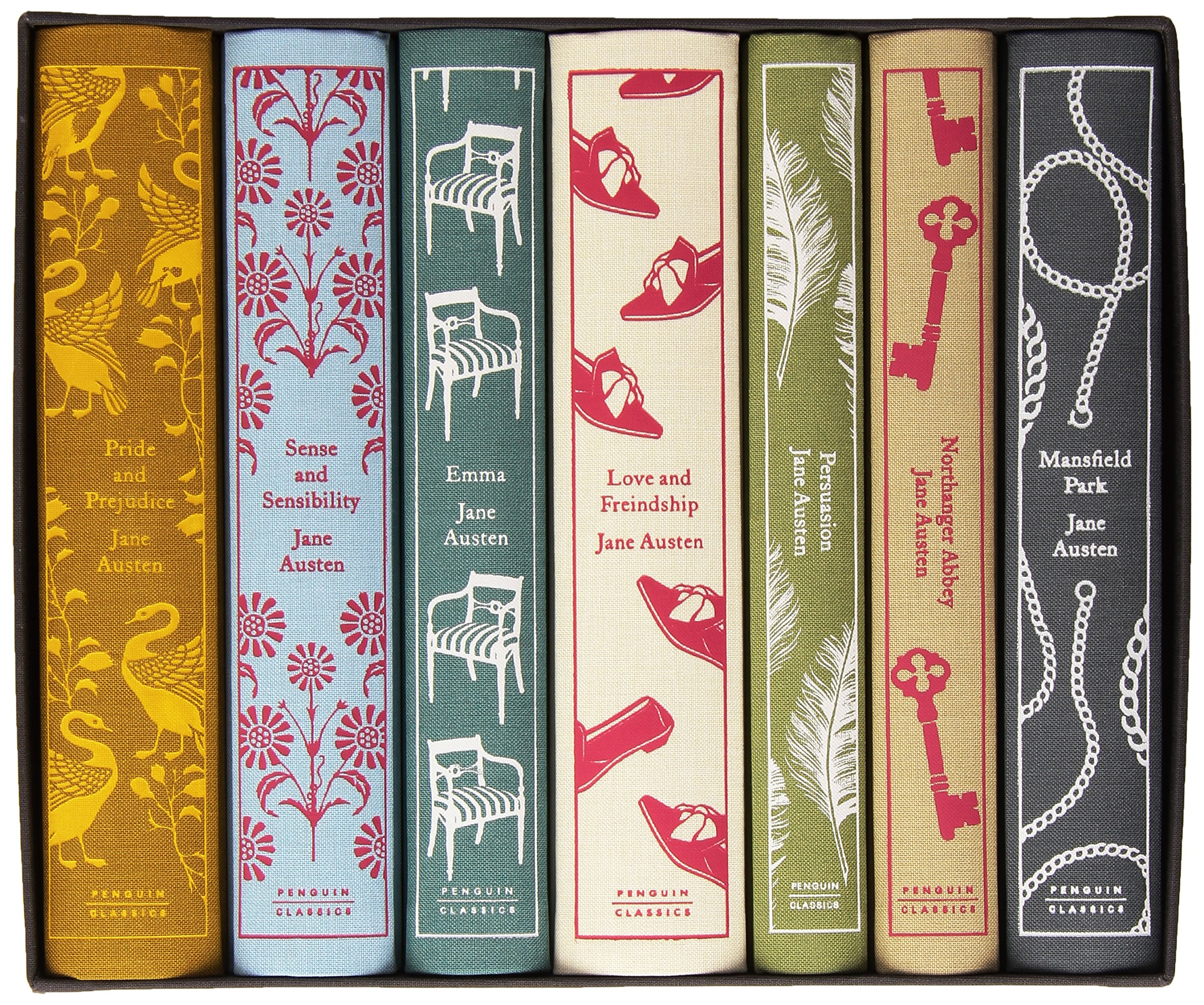 Image result for jane austen books